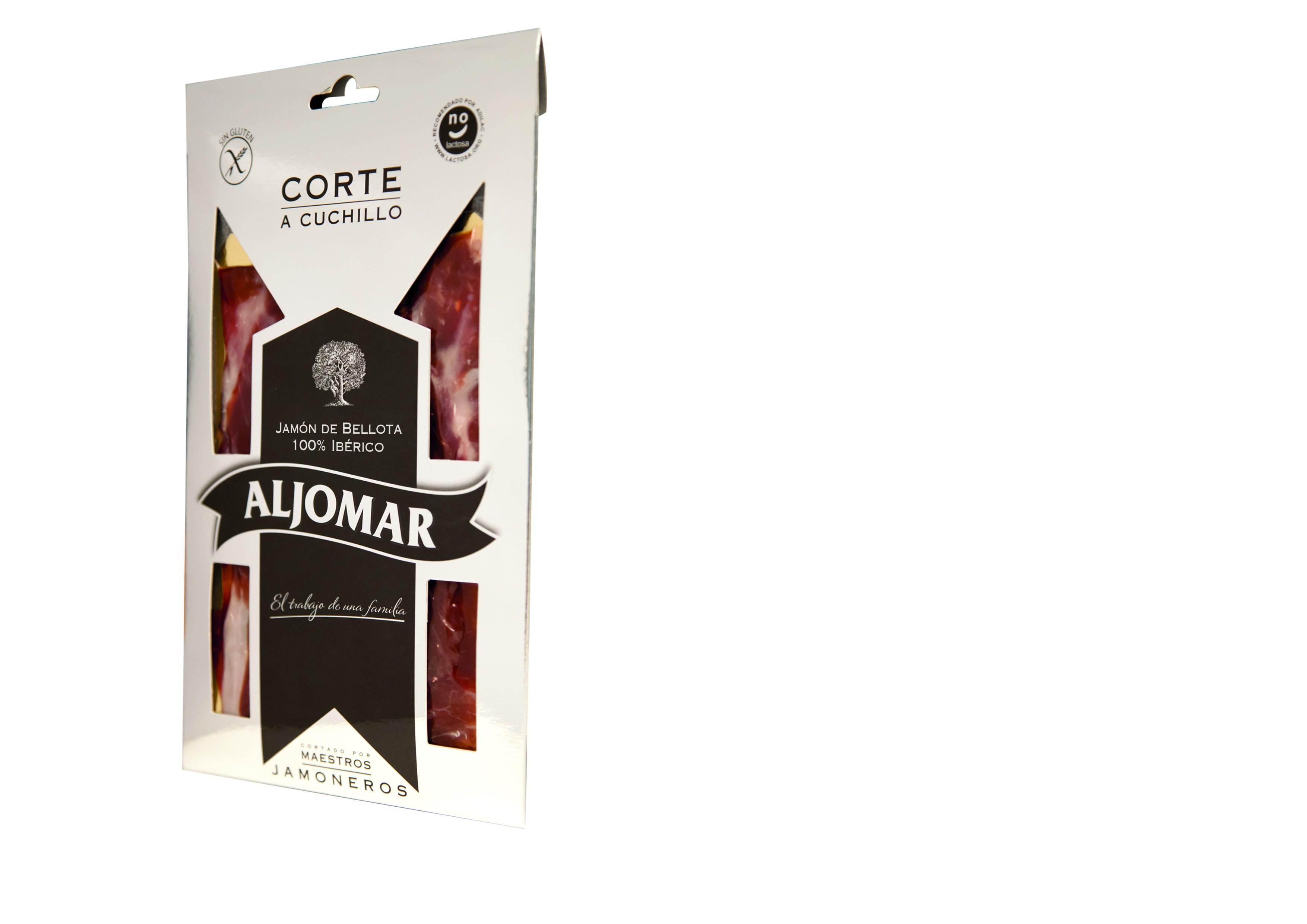 Aljomar estará presente en 2017 en el Salón Gourmets de Madrid y en ferias internacionales de Estados Unidos, Japón y Alemania