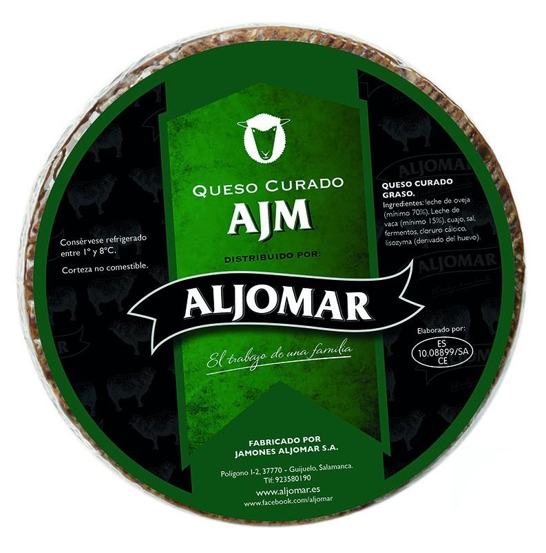Carne Ibérica Aljomar, éxito rotundo en Alimentaria 2014