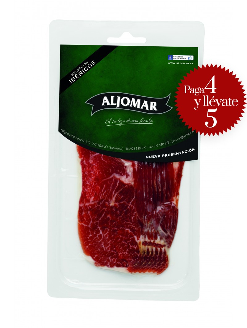 Las carnes ibéricas Aljomar tienen una cita en Anuga 2015