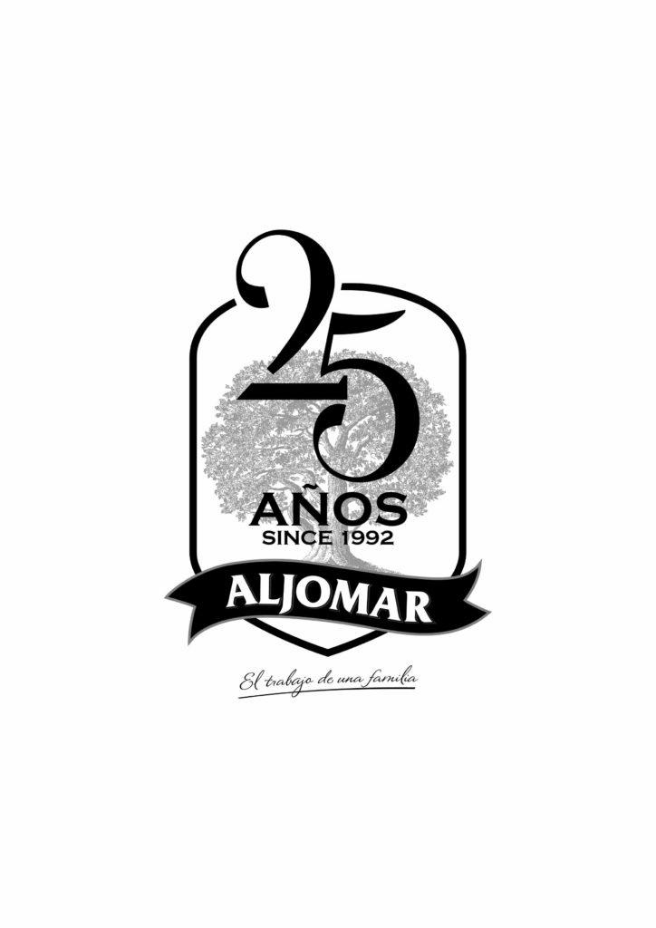 Aljomar cumple 25 años