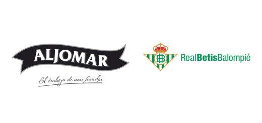Aljomar y Real Betis Balompie