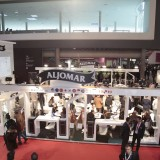 Aljomar jamon _alimentaria14