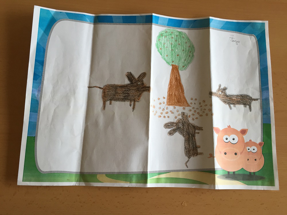 Dibujo CEIP Nuevo Carbajosa sobre aljomar (21)