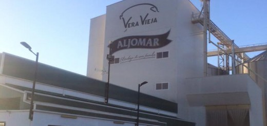 Fábrica Vera Vieja_Jamones Aljomar