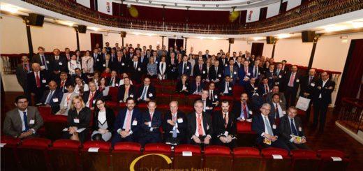 Empresa Familiar GRUPO_AGS2018 Aljomar