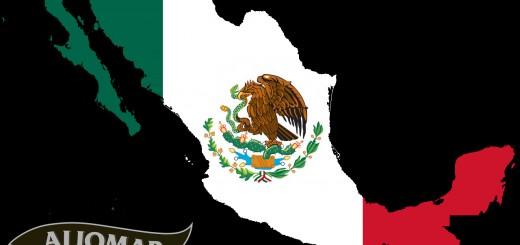Mapa_Mexico_Con_Bandera y Aljomar