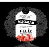Port 22 aniversario Jamones ALjomar para blog