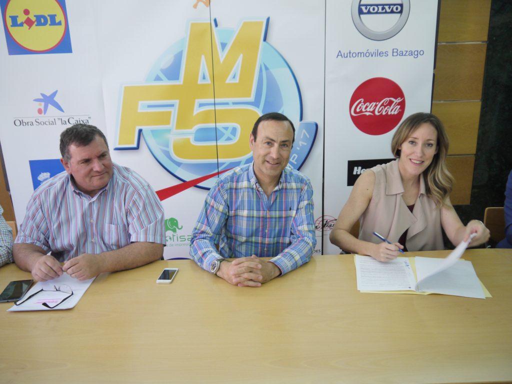 Presentación Campus Marta Fernández 1