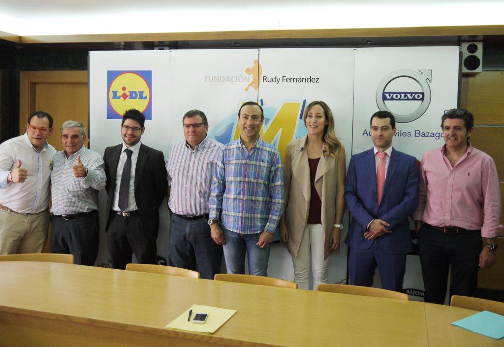 Presentación Campus Marta Fernández 4