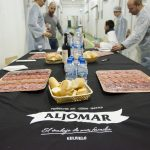 Visita Aljomar
