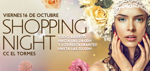 shopping-Night-CC-EL-Tormes_Aljomar